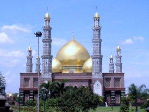 Masjid Kubag Emas/2010/FBR
