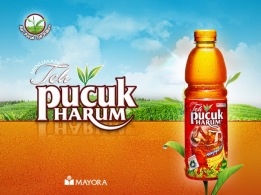 PUCUK HARUM